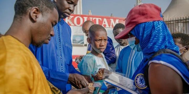 [Tribune] Pourquoi les Sénégalais ont si peur du vaccin anti-Covid