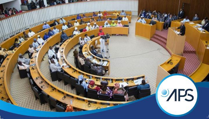 Une plénière des députés consacrée à la loi d'orientation sur l'économie sociale et solidaire, vendredi
