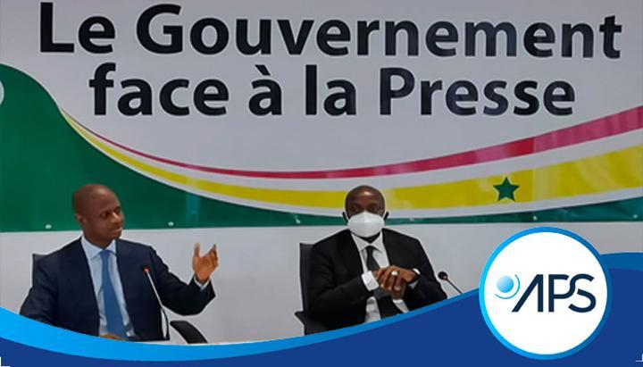 Antoine Diome: ''La départementalisation de Keur Massar obéit à une logique de cohérence territoriale''