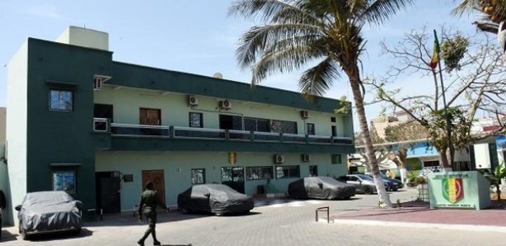 Camp pénal de Dakar : Le nouveau directeur installé ce lundi