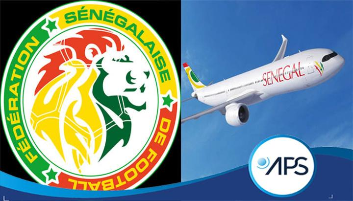 La FSF et Air Sénégal SA renouvellent leur partenariat