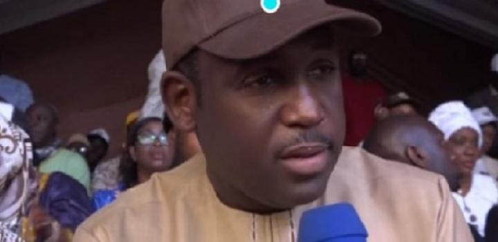 Fronde à la mouvance présidentielle : Adama Faye tire à boulets rouges sur son beau-frère Macky Sall