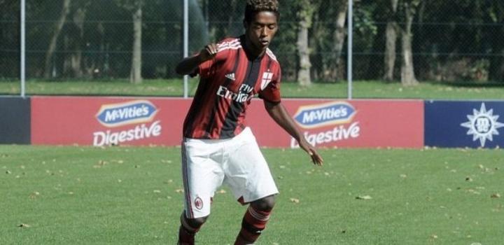 Le suicide tragique, à 20 ans, de Seid Visin, ancien espoir du Milan AC