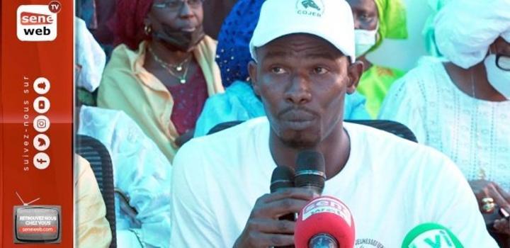 Élections locales : Zahra Iyane Thiam plébiscitée par la Cojer