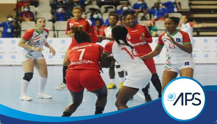 CAN Féminine: Le Sénégal bat Madagascar (42-16)