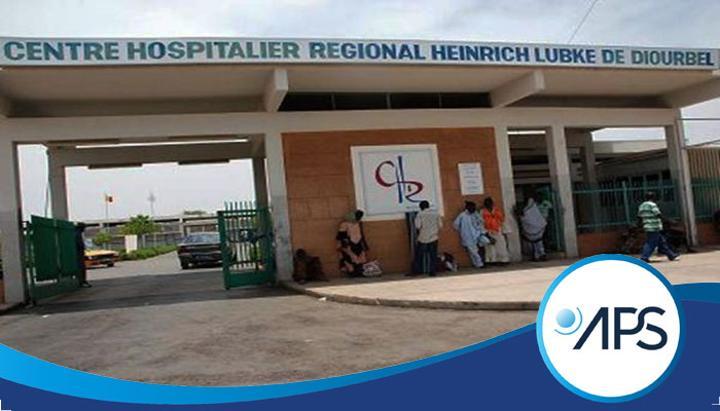 L'hôpital Heinrich Lübke de Diourbel étrenne son incinérateur des déchets médicaux