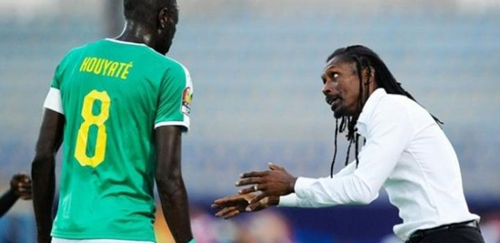 Cheikhou Kouyaté face à la concurrence : ''La relève est assurée''