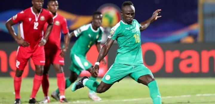 Sadio Mané : ''Pourquoi j'ai recommencé à tirer les pénaltys''