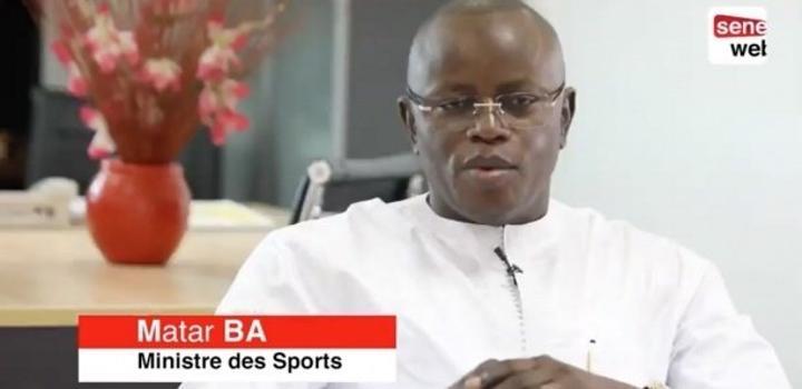 Aucun stade aux normes FIFA : Le mythe Matar Bâ s'est-il effondré ?