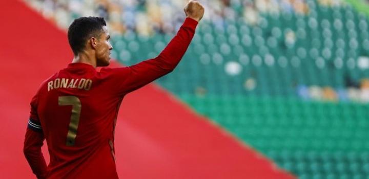 AMICAL : Le Portugal étrille l'Israël (4-0) avant l'Euro !