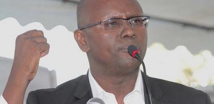 Moussa Sy sur le 23 juin 2011 : «Le président Wade n'était pas au courant des manifestations…»