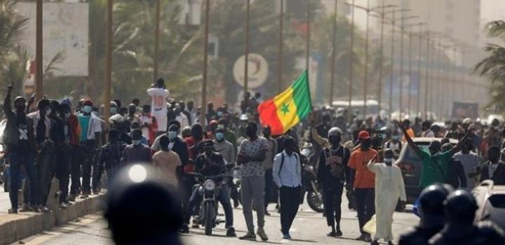 [Focus] Le sang, moteur de ce car-rapide fou qu'est la démocratie sénégalaise