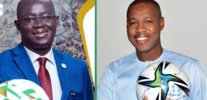 Augustin Senghor ou Mady Touré ? Le choix des internautes est…