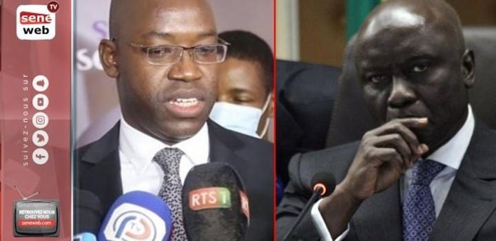 [Video] État de santé d'Idy : Yankhoba Diatara clôt le débat