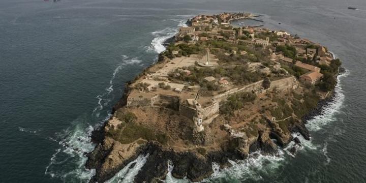 Sénégal : quel futur pour Gorée ?