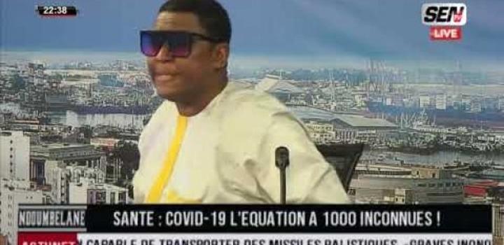 [Vidéo] Cheikh Ahmadou Mbacké Thiam :