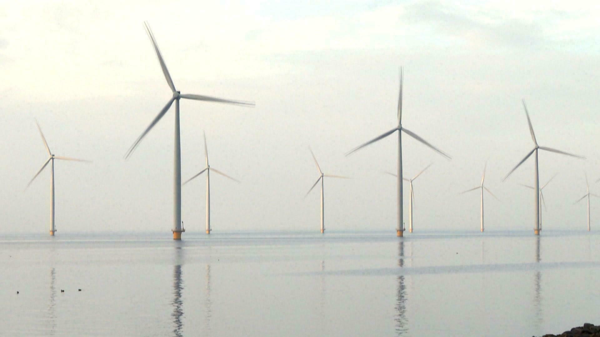 Éolien offshore : la France tourne en rond