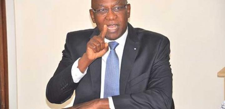 Invisible sur les inondations : Serigne Mbaye Thiam s'en explique