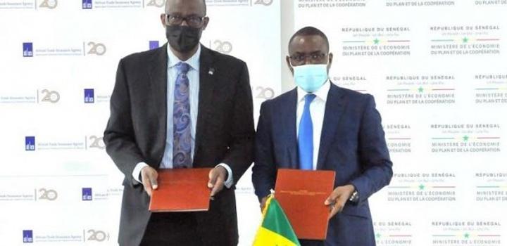 Attirer des financements à des taux concurrentiels : Le Sénégal signe l'Accord de participation de l'ACA