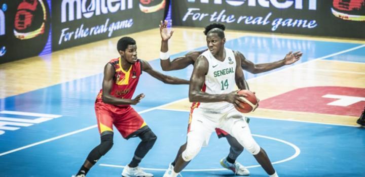 Afrobasket-2021 : Vainqueurs de l'Ouganda 93-55, les Lions marquent leur territoire