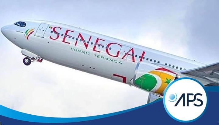 AIBD: Air Sénégal lance son vol Diass-New-York-Washington jeudi
