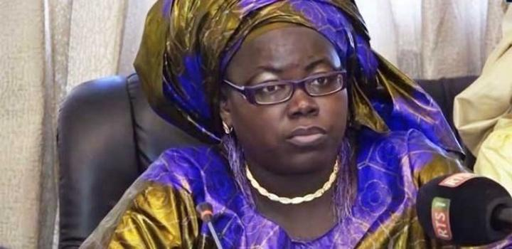 Bousculade à keur massar : Quand Aminata Assome Diatta livre la casamance à Sonko