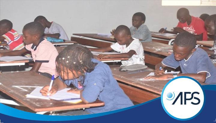 Kaolack: des performances réalisées aux différents examens scolaires