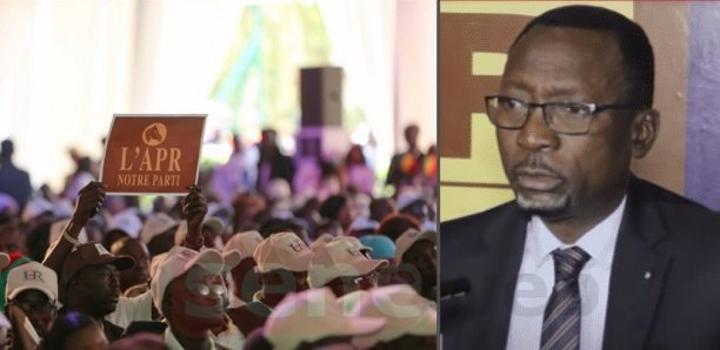 Élections Locales : L'APR doit surveiller ses arrières à...