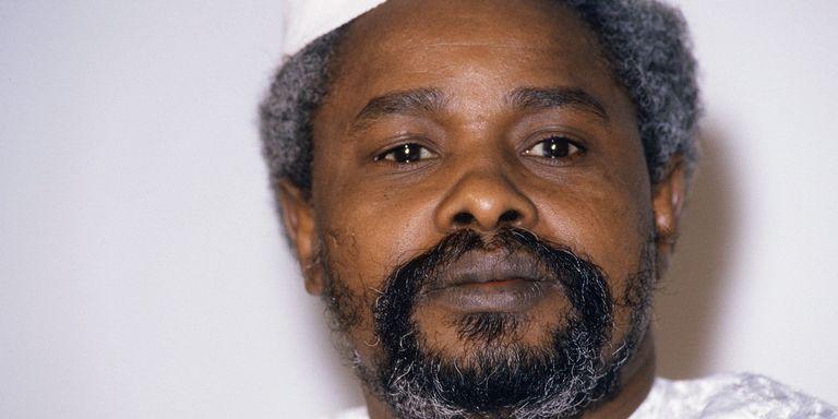 Hissène Habré est mort