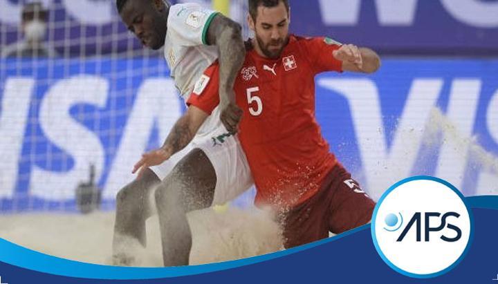 Coupe du monde: Les Lions ratent le bronze