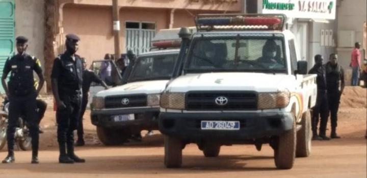 Kaolack : Deux militants de Pastef interpellés par la police