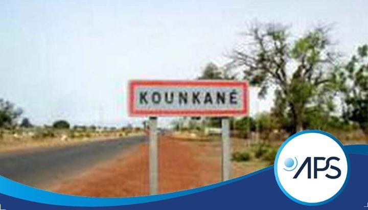 Kounkané: les populations expriment leurs préoccupations aux autorités