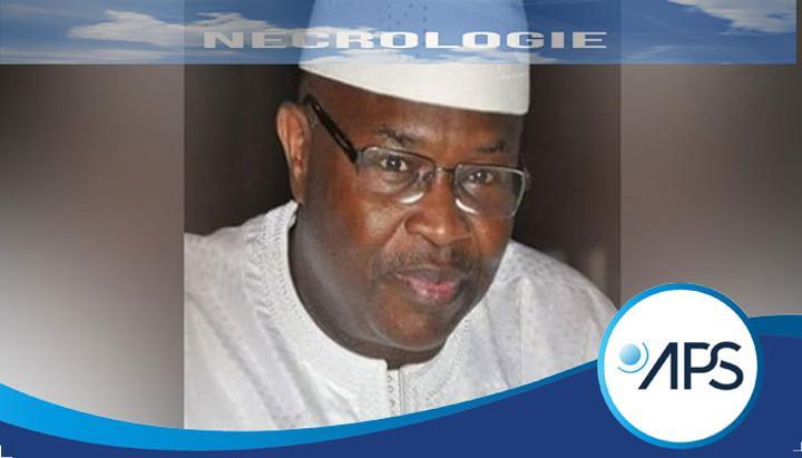 Alioune Badara Cissé inhumé à Touba