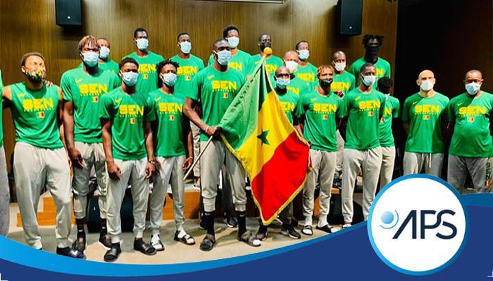 Afrobasket: les Lions héritent de l'Angola en quart