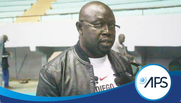 Aly Ngoné Niang salue ''la grande force collective des Lions''