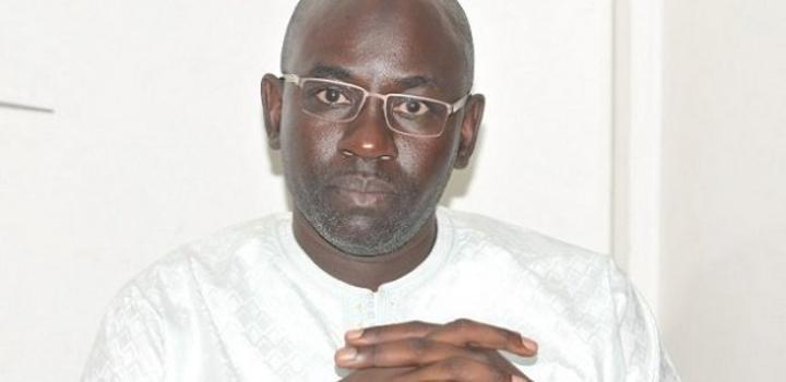 Moussa Taye sur le Trafic de passeports diplomatiques : « Le régime en place est un régime à scandales »