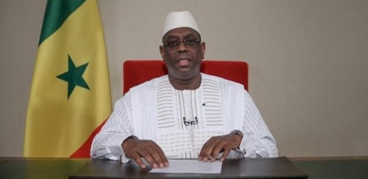 Après Touba, Macky annonce la construction d'hôpitaux à Tivaouane, Mbour et Saint-Louis