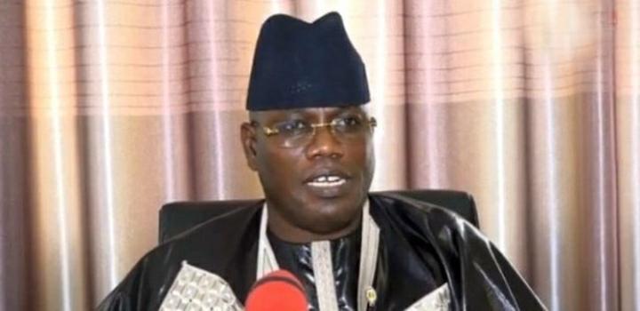 Cheikh Abdou Bara Doly Mbacké : «Que Macky Sall ne se trompe pas, la liste unique à Touba n'est pas…»