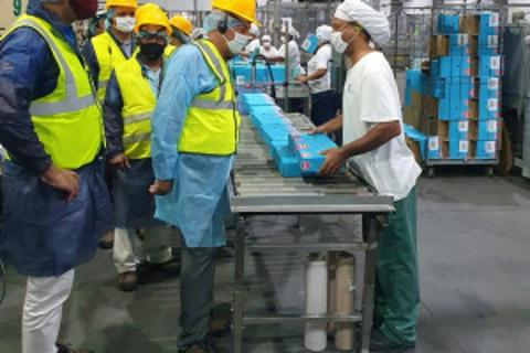 Indian Ocean Tuna expands storage capacity, stocks up on supply for Seychelles