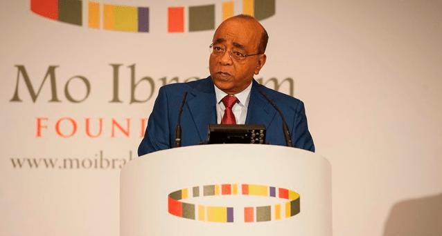 Mo Ibrahim Foundation resets its Africa Europe partnership