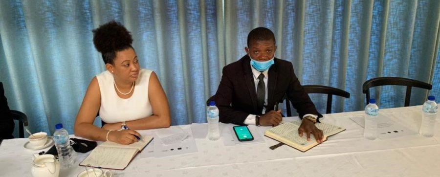 Sierra Leone may soon abolish the death penalty