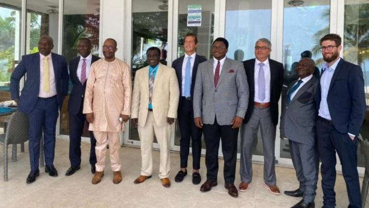Gerald group wins back its iron ore mining rights in Sierra Leone