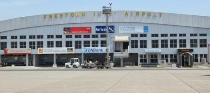 Sierra Leone parliament ratifies Lungi airport expansion and seaport lease agreements