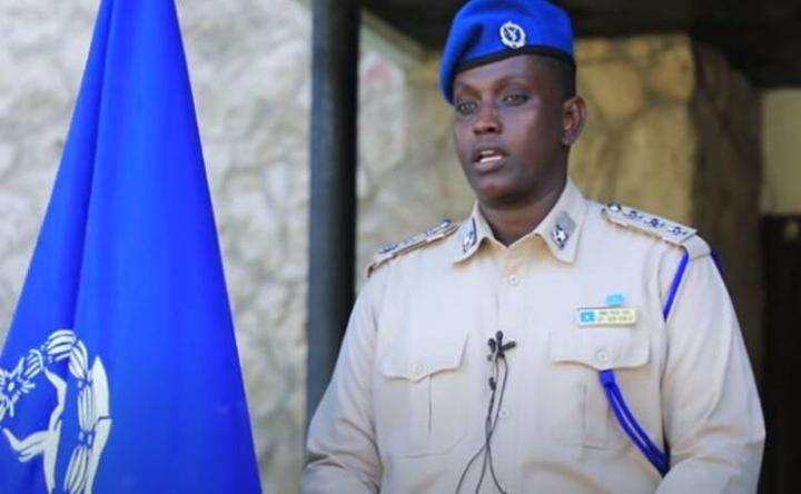 المتحدث باسم الشرطة الصومالية ينجو من محاولة اغتيال
