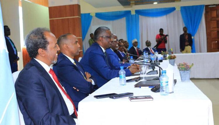 تحذير شركات نفط أمريكية من إبرام صفقة مع الحكومة الصومالية