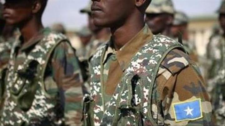 الجيش الصومالي يعلن قتل قائد بارز في حركة الشباب وثمانية من حراسه