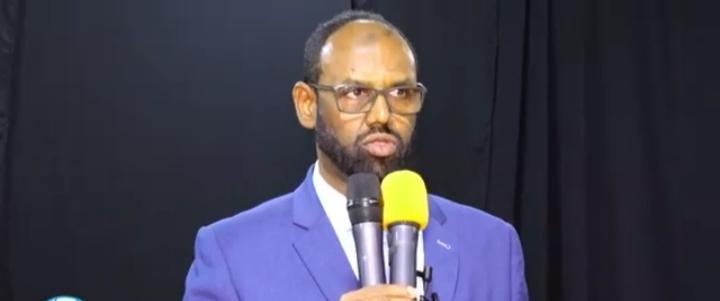 اتحاد المرشحين الرئاسيين يتهم الحكومة الصومالية بمحاولة اختطاف الانتخابات وينفي كلاما لرئيس ولاية غلمدغ