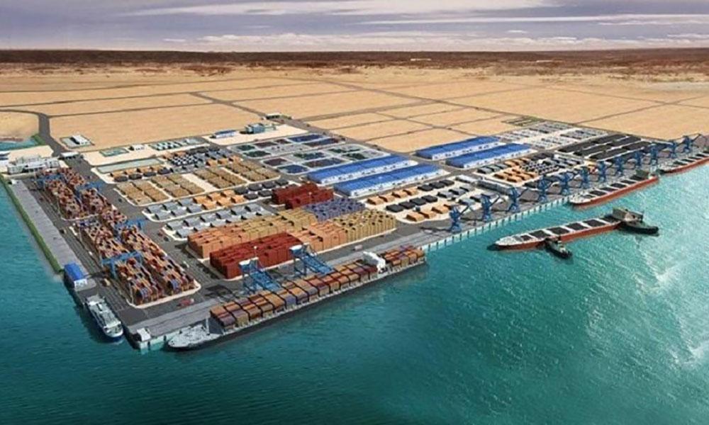 مجلس نواب أرض الصومال يوافق علي تأسيس منطقة التجارة الحرة