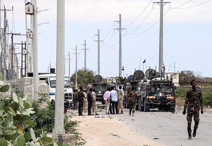 الاتحاد الأوروبي يمدد مهام بعثاته في الصومال