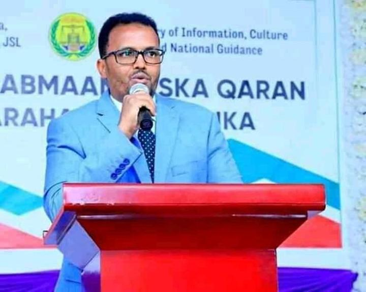 سلطات أرض الصومال ترفع الحظر عن قناة يونفيرسل